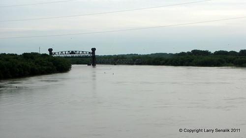 railroad bridge river illinois illinoisriver beardstown