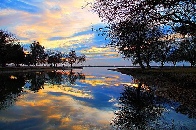 Nature's Mirror !!!!