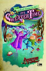 Exif | 2011 Cartoon Network Holiday Poster | Flickr - Photo Sharing!