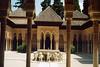 Alhambra – Lví dvůr, foto: Mirka Baštová, Jana Kadochová, Petr Nejedlý