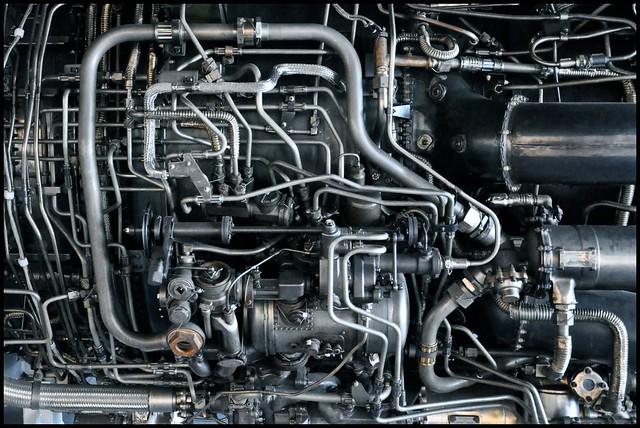 Engine-ish