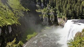 Mesa Falls, Idaho (Upper Falls) | by toddwendy