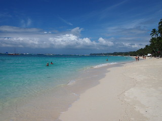 White Beach-Boracay-Philippines | by mikemellinger