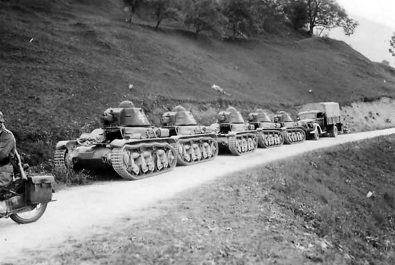 Panzerkampfwagen 35R 731(f)
