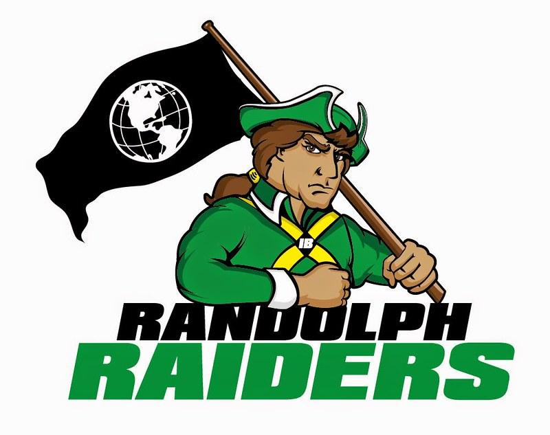 Randolph Middle Logo