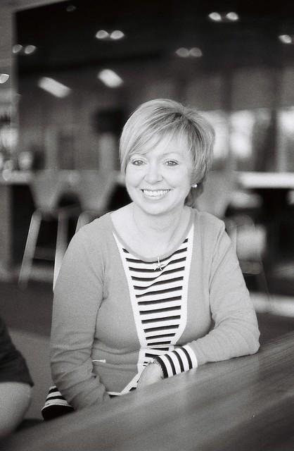 Debbie (52 faces week 7)
