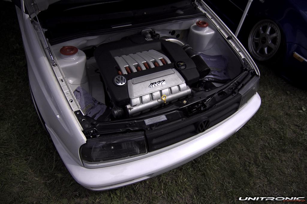 Deutschfest - VR6 Swap MK3 VW Golf | Performance Software fo