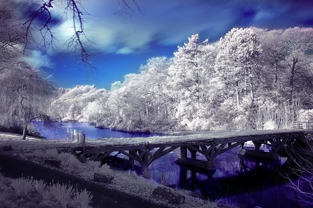 Dundas Bridge