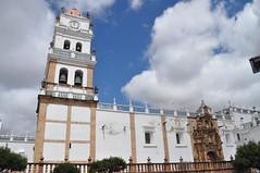 Catedral de Sucre (la ciutat blanca serà per alguna cosa)