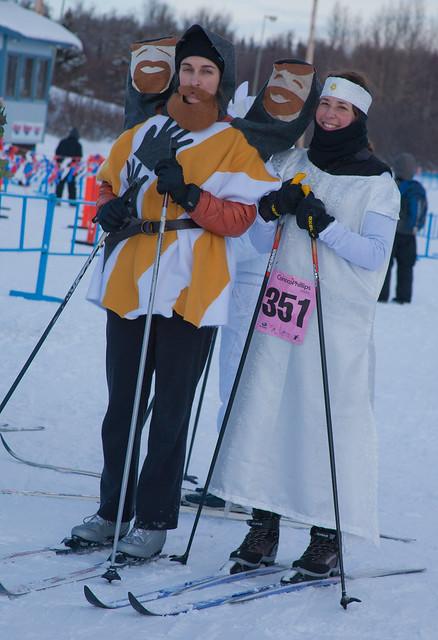 Skiers at the 2012 Alaska Ski for Women (8331.jpg)