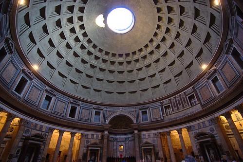 Pantheon | by Biker Jun