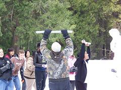 Hartland High School Winter Camp 2012-55