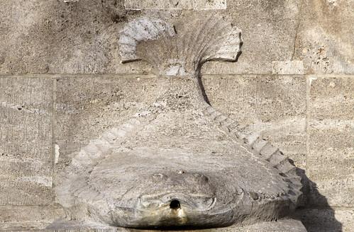 Butt-Brunnen