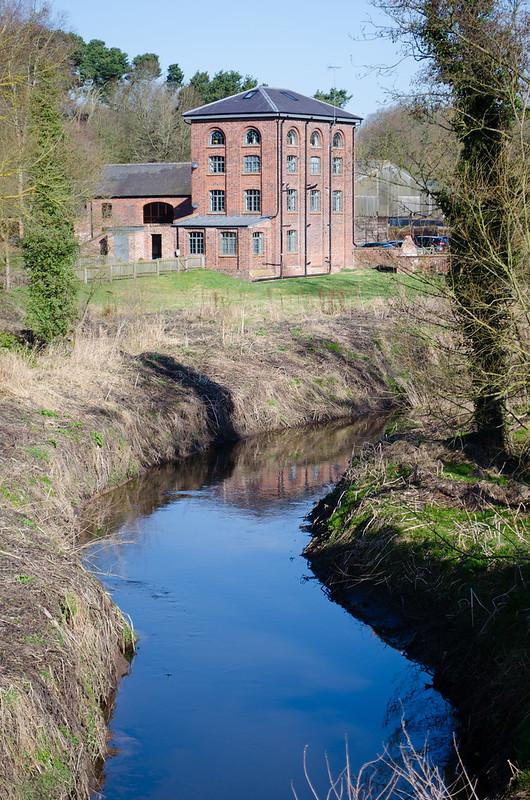 Greensforge Mill