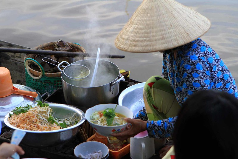 How Vietnam improved its economy