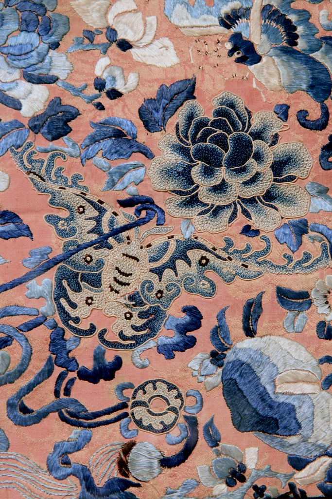 Picture This! Symbol & Meaning In Chinese Decorative Arts