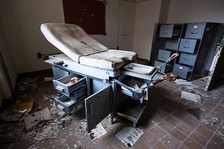 Hudson River State Hospital - Poughkeepsie, NY - 2012, Mar - 27.jpg | by sebastien.barre