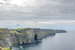Cliffs of Moher - 4