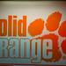 Tiger Ties Mentorship Reception Spring 2012