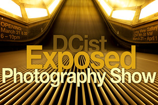 DCist Exposed 2012 Poster