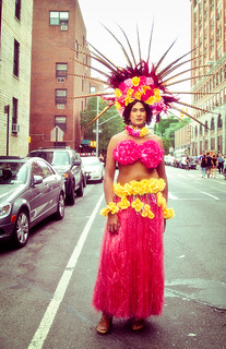 Scenes from Gay Pride NYC 2011 | by The Shared Experience