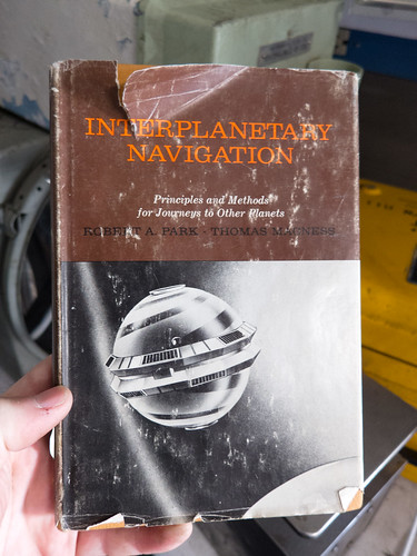 Interplanetary Navigation
