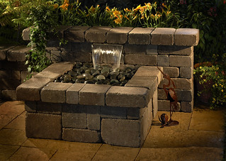 Compact Waterfall | by Necessories-Kits