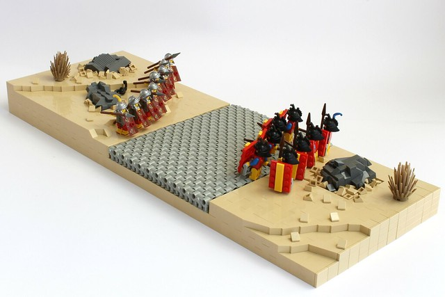 Roman Civil War
