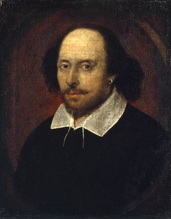 William Shakespeare (1564–1616)   by Books18