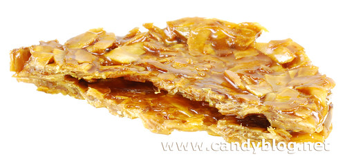 Las Trojes Pepitoria Coconut Brittle | by cybele-