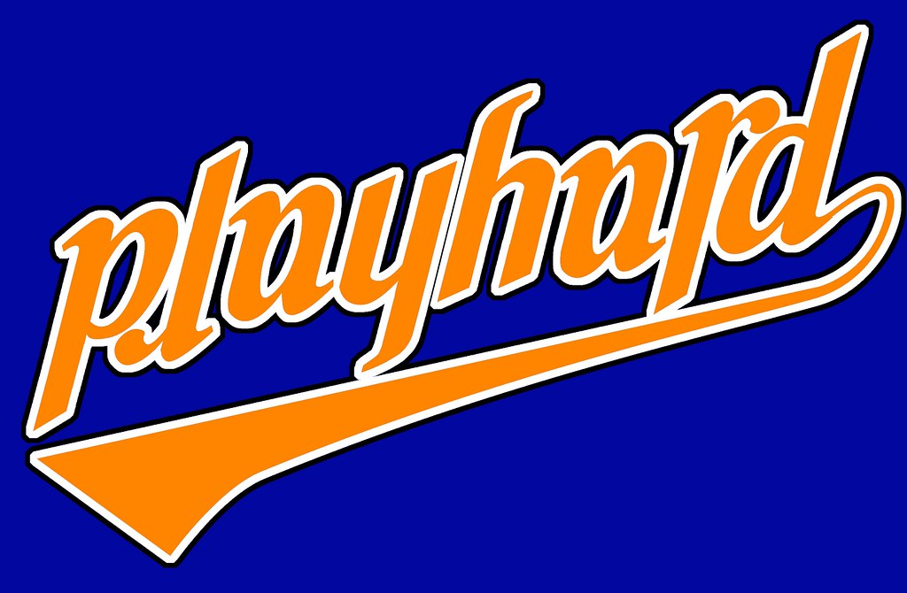 cheap for discount e293e 1fc40 ... i tried the baseball-like font with new york knicks  colors and  outlines