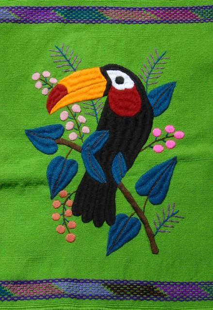 Toucan Tucan Mexico