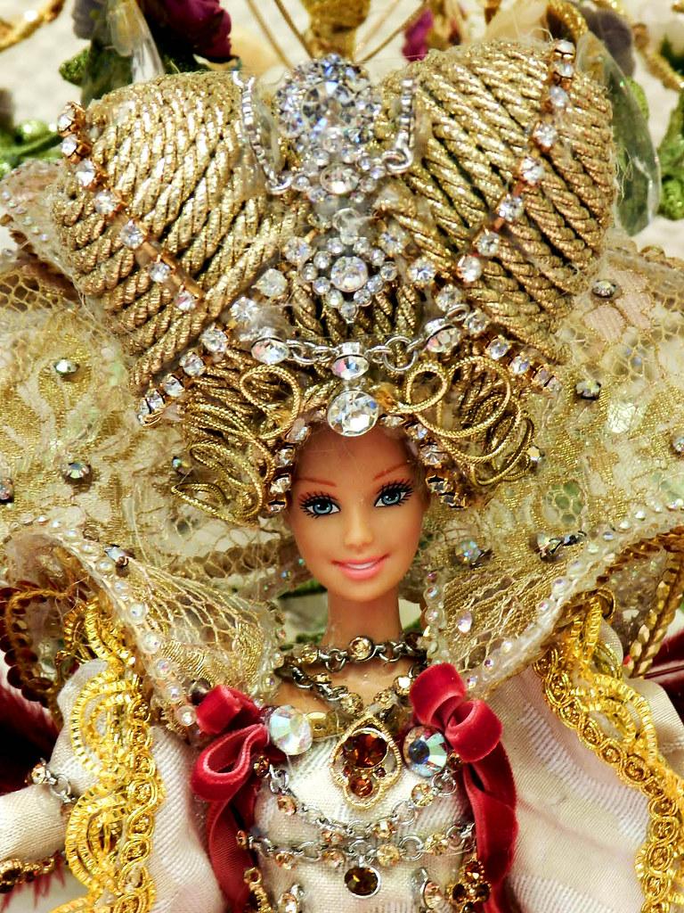 Resultado de imagem para carnival barbie