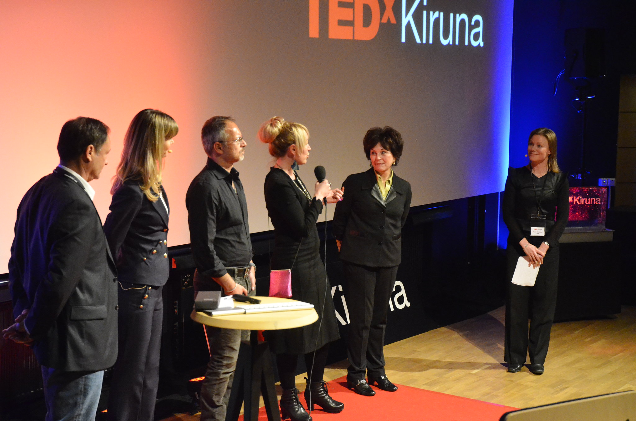 Karin Nilsdotter Flickr