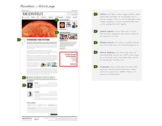 2. Annotations for Raconteur's article page | by fareng