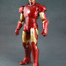 Hot Toys -MMS75- Iron Man Mark III announcement