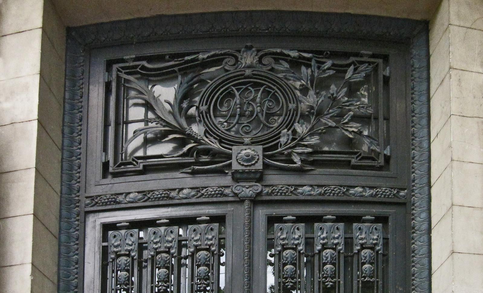 Mendoza 151