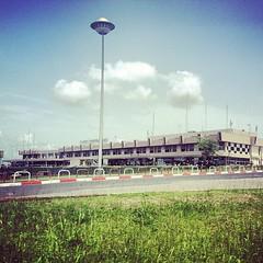 Aeropuerto Internacional de Duala
