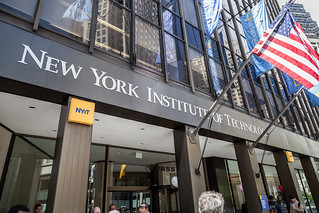 New York Institute of Technology   by dtpancio