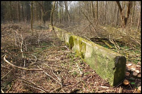 Ancien aérodrome de Laon-Athies