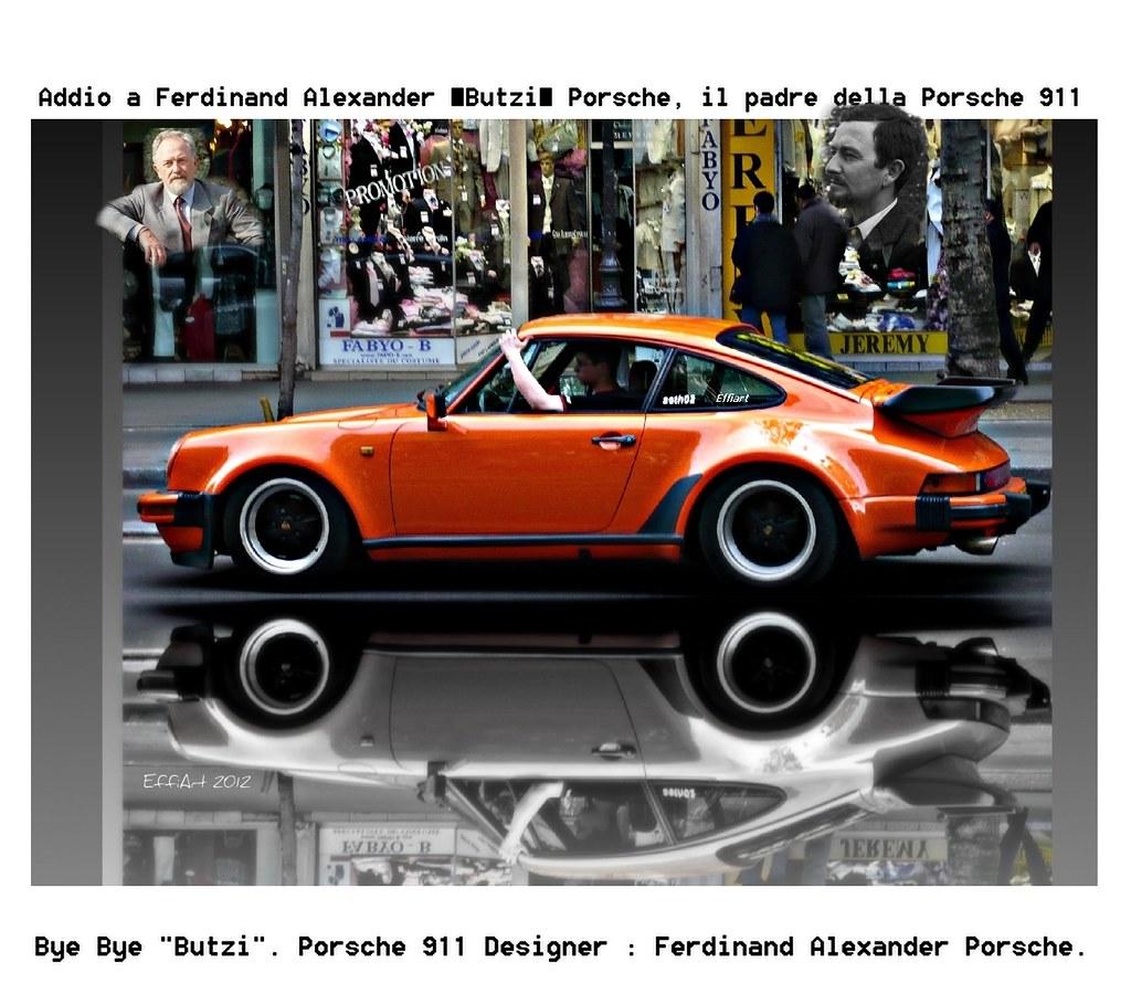 Fa Porsche | Autocar24
