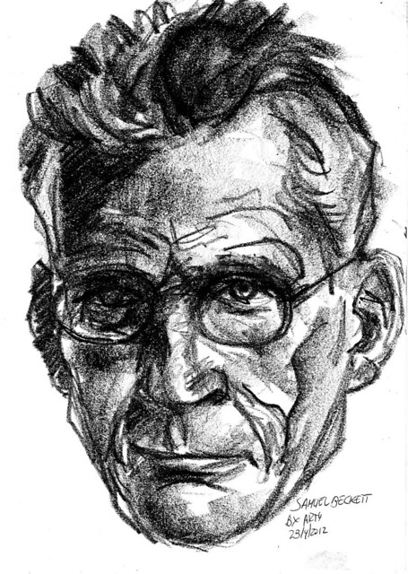 Samuel Beckett for PIFAL