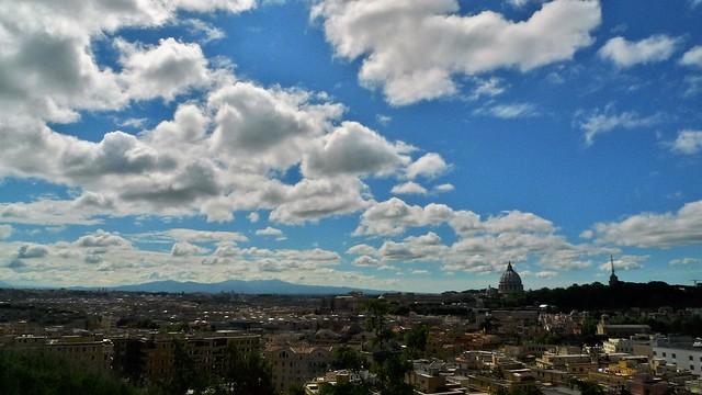 sky rome