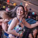 Dimanche Le Social salsa, bachata, kiz, dance in Montreal.
