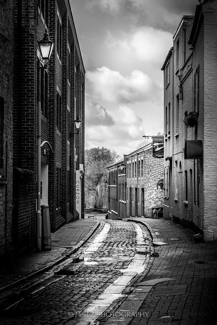 Richmond Backstreet