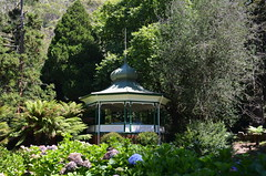 Pavilion at the Cliff Grounds