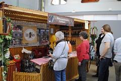 2012. március 10. 13:04 - A Békésszentandrási sörfőzdénél a meggyes és szilvás sör a különlegesség.