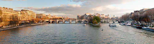Pont neuf   by bumblebee_fr