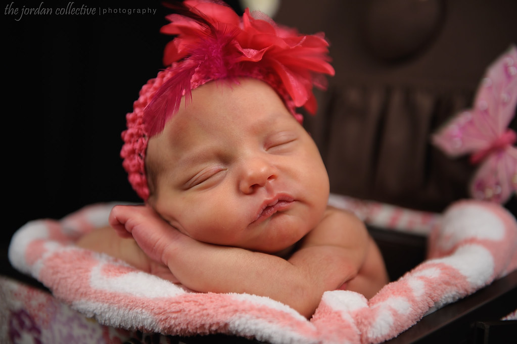 Baby Nevaeh