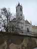 Teplice – kostel Povýšení sv. kříže, foto: Petr Nejedlý